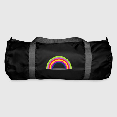 rainbow - Duffel Bag