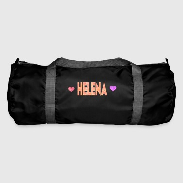 Helena - Duffel Bag
