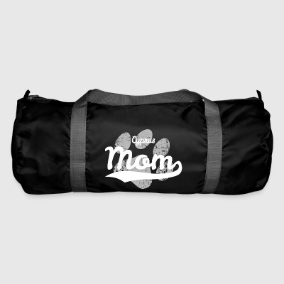 Cyprus Mom - Duffel Bag
