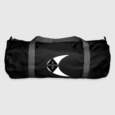 Crescent moon - Duffel Bag