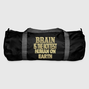 Brain - Duffel Bag