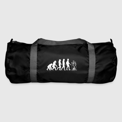 Puppeteer evolution gift doll entertainer - Duffel Bag