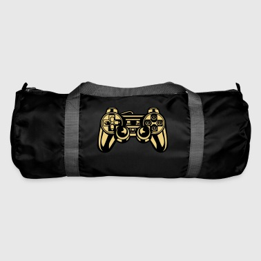 2541614 134867257 Gaming - Duffel Bag