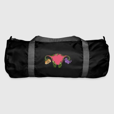 Life - the origin of life - Duffel Bag