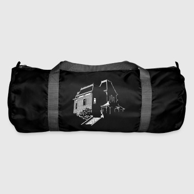 Home Sweet Home - Duffel Bag