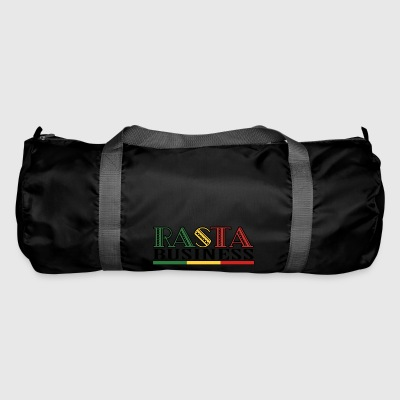 Rasta Business - Sportsbag