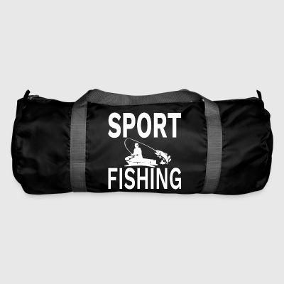 Sport Fishing - Duffel Bag