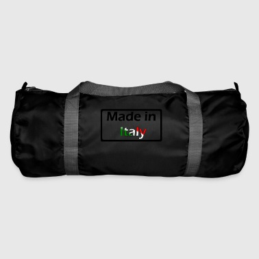 Made in Italy - Sportsbag