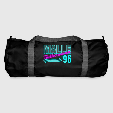 Malle '96 Mallorca party holiday beach - Duffel Bag