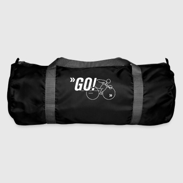 Go Bike - Duffel Bag