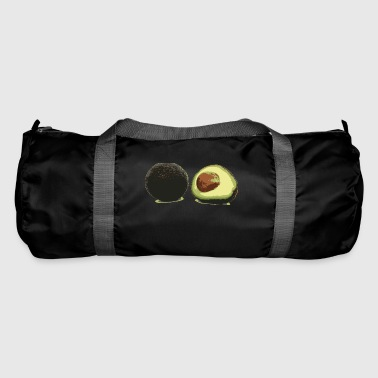 Avocado - idea regalo - Borsa sportiva