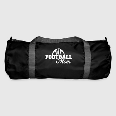 football mom - Duffel Bag
