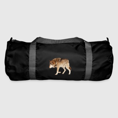 Wolf - Duffel Bag