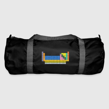 PeriodicTable - Sac de sport