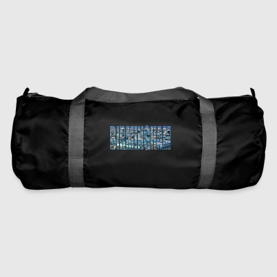 Birmingham UK - Duffel Bag