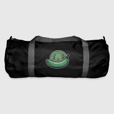 Banana green - Duffel Bag