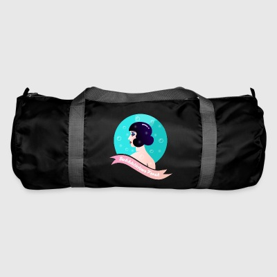 Retro Shower - Duffel Bag