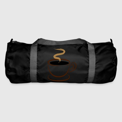 coffee - Duffel Bag