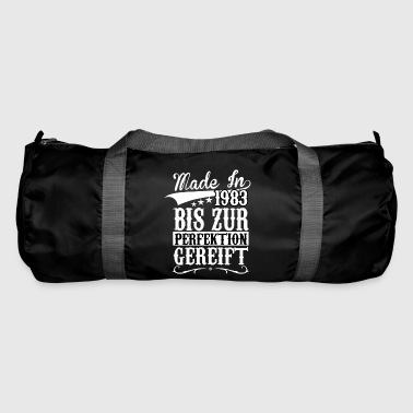 1983 - Duffel Bag