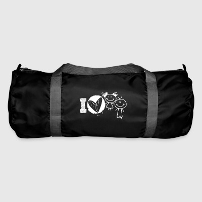 Teacher Shirt-Children - Duffel Bag