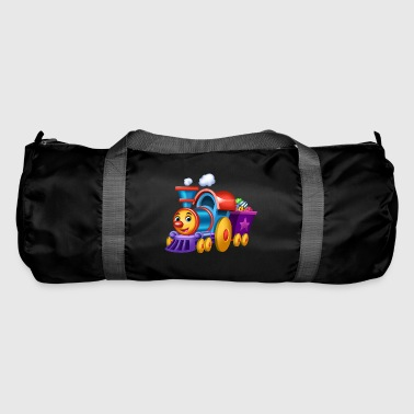 Arthur Petite Collection train - Sac de sport