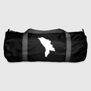 Moldova Original Gift Idea - Duffel Bag