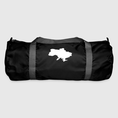 Ukraine Original Gift Idea - Duffel Bag