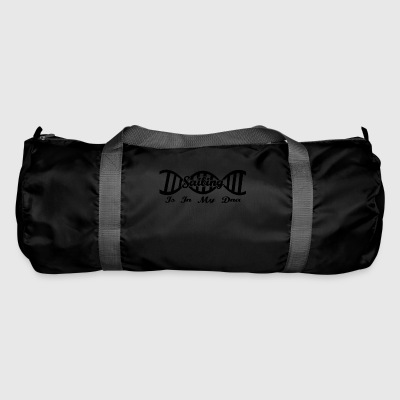 Dna dns evolution gift hobby Sailing - Duffel Bag