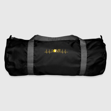 ekg love home home roots root Vatican City pn - Duffel Bag