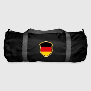 World Cup Kampioen 2018 wm team Duitsland png - Sporttas
