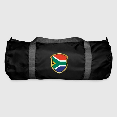 World Champion Champion 2018 wm team South Africa png - Duffel Bag