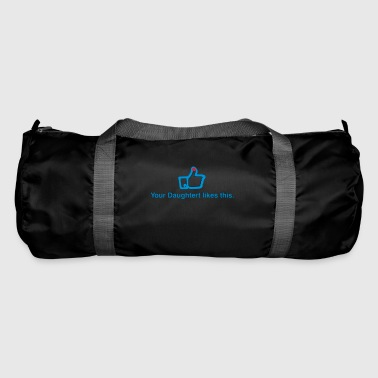 Like - Duffel Bag