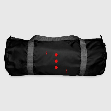 3 diamanter - Sportsbag
