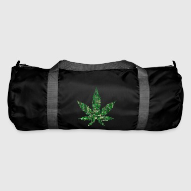marijuana - Duffel Bag