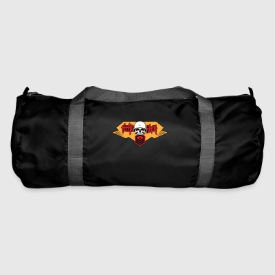Head shot - Duffel Bag