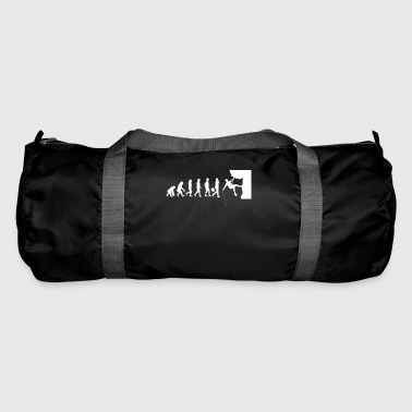 Evolution - Escalade - Escalade - Cadeau - Sac de sport