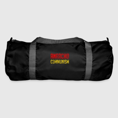Anarcho Communism - Duffel Bag