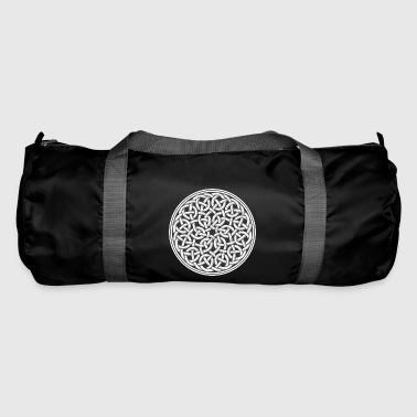 Celtic knot - Duffel Bag