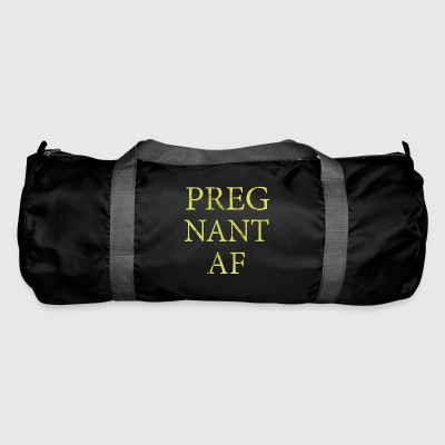 Pregnancy Pregnant Gift Mother Pregnant - Duffel Bag