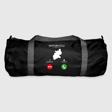 Call Mobile Phone - Duffel Bag