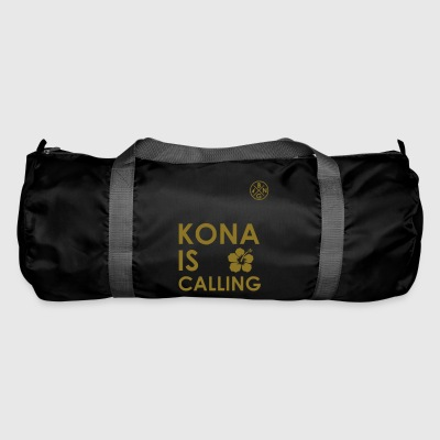 KONA IS CALLING - Sporttasche