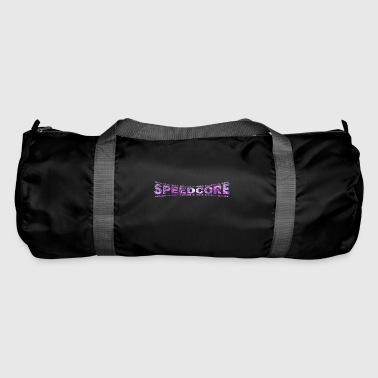 LOVE TECHNO CADEAU goa pbm SPEEDCORE goa - Sac de sport
