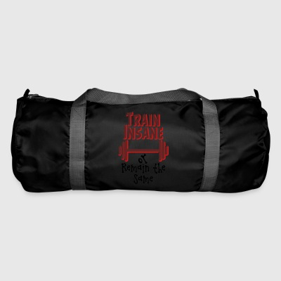 Train Insane - Borsa sportiva