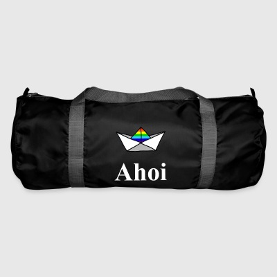 Pride ship - Duffel Bag