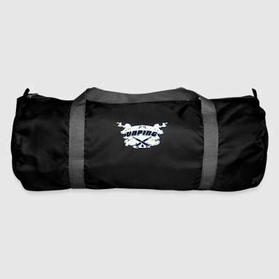 Vaping cloud - Duffel Bag
