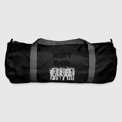 Party hard - Duffel Bag