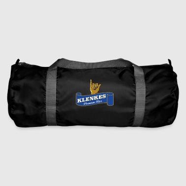 Klenkes beer - Duffel Bag