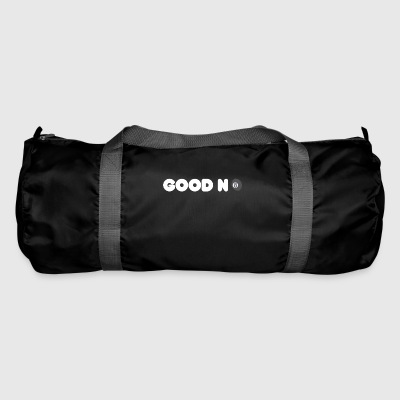 GOOD N8 Billiard Pool Design - Duffel Bag
