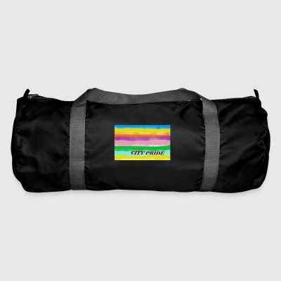 City Pride - Duffel Bag