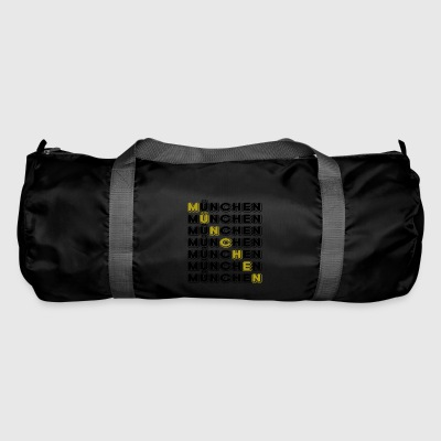 About us | - Duffel Bag